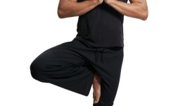 Male Yoga Wallpaper For IPhone Free