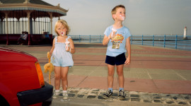 Martin Parr Photos Wallpaper For Desktop