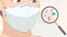 Medical Masks Wallpaper Free