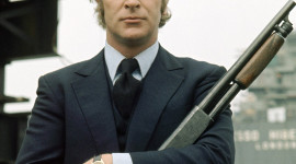 Michael Caine Wallpaper Download Free