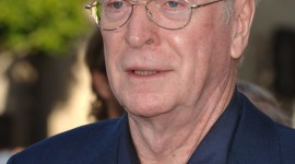 Michael Caine Wallpaper For IPhone 6