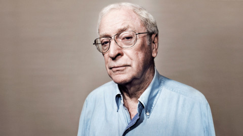 Michael Caine wallpapers high quality