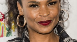 Nia Long Wallpaper For IPhone