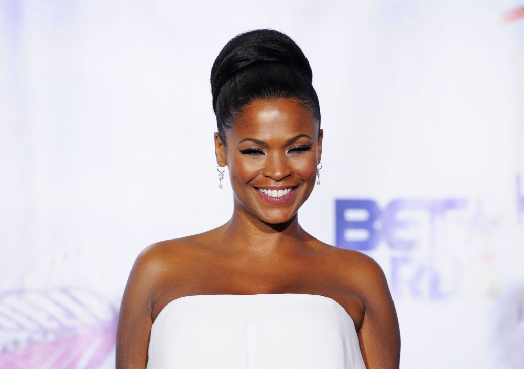 Nia Long wallpapers HD