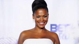 Nia Long Wallpaper For PC