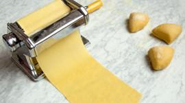Noodle Dough High Quality Wallpaper