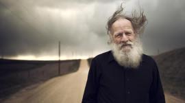 Old Man's Beard Photo