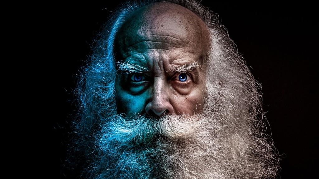 Old Man's Beard wallpapers HD