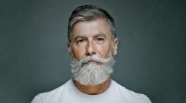 Old Man's Beard Wallpaper For Desktop