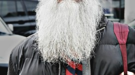 Old Man's Beard Wallpaper For IPhone#3