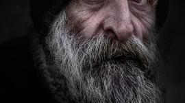 Old Man's Beard Wallpaper For Mobile#1