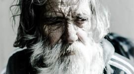 Old Man's Beard Wallpaper For Mobile#2