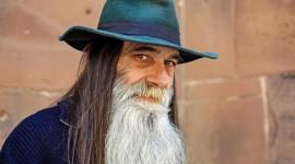 Old Man's Beard Wallpaper Gallery