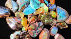 Opal Wallpaper Gallery