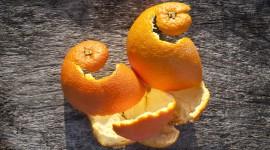 Orange Peel Aircraft Picture