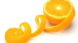 Orange Peel Image Download