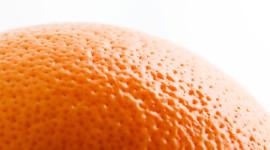 Orange Peel Wallpaper 1080p