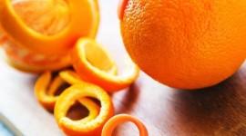Orange Peel Wallpaper For Android