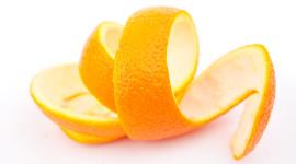 Orange Peel Wallpaper For Desktop