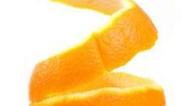 Orange Peel Wallpaper For Mobile