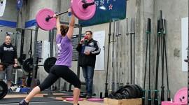 Pink Dumbbells Wallpaper Download Free