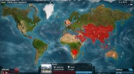 Plague Inc Game Desktop Wallpaper