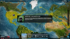 Plague Inc Game Desktop Wallpaper For PC