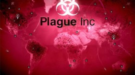 Plague Inc Game Wallpaper 1080p