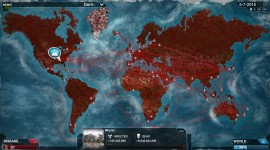 Plague Inc Game Wallpaper Background