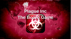 Plague Inc Game Wallpaper Download