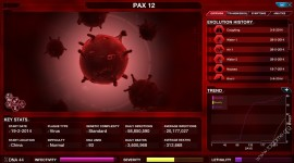 Plague Inc Game Wallpaper Full HD