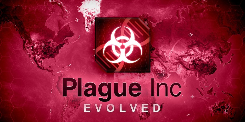 Plague Inc Game wallpapers HD
