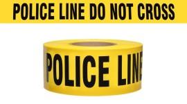 Police Line Do Not Cross Wallpaper Download Free