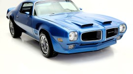 Pontiac Firebird Wallpaper Download