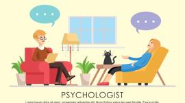 Psychologist Desktop Wallpaper