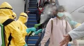 Quarantine In Thailand Desktop Wallpaper Free