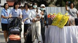Quarantine In Thailand Wallpaper Download Free