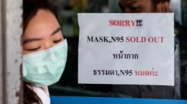 Quarantine In Thailand Wallpaper Full HD