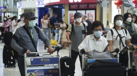 Quarantine In Thailand Wallpaper Gallery