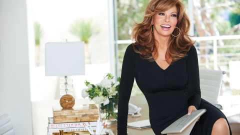 Raquel Welch wallpapers high quality
