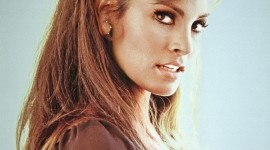 Raquel Welch Wallpaper For IPhone