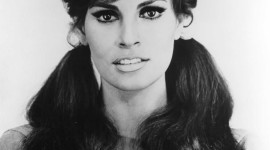 Raquel Welch Wallpaper For IPhone#1
