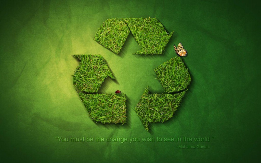 Recycle wallpapers HD