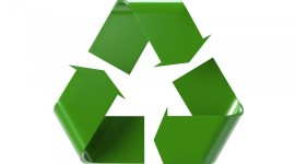 Recycle Wallpaper Background