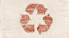 Recycle Wallpaper Download