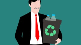 Recycle Wallpaper For PC