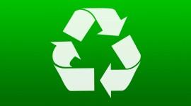 Recycle Wallpaper Full HD