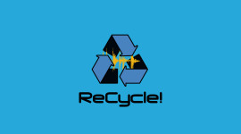 Recycle Wallpaper High Definition