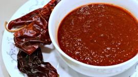 Red Sauce Wallpaper 1080p