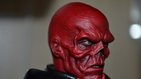 Red Skull wallpapers high quality